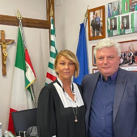 Doriana Buonavita e Luigi Carfora - 20 settembre 2021