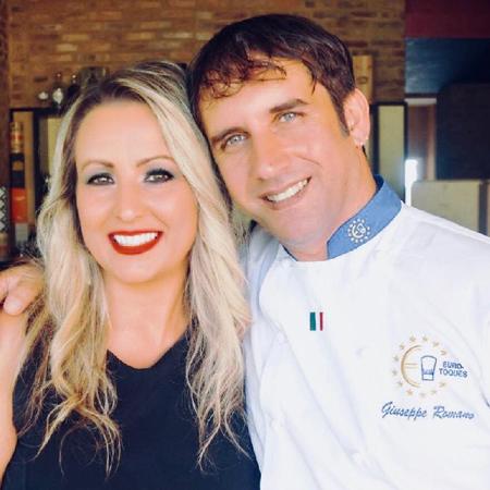 Eleonora Marcello e Giuseppe Romano