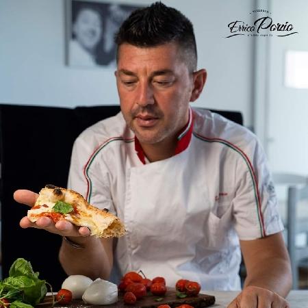 Enrico Porzio