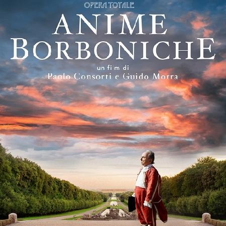 Esce il 14 gennaio su Prime Video, distribuito da 102 Distribution, il film Anime Borboniche di Paolo Consorti e Guido Morra girato nella Reggia di Caserta