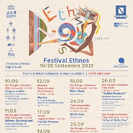 Ethnos 2021