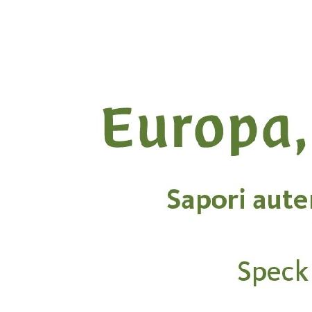 Europa, dove la qualità è di casa