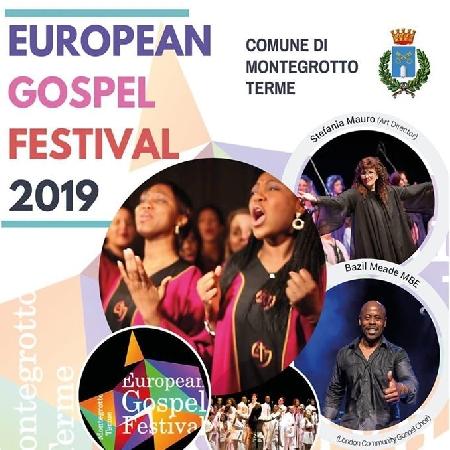 European Gospel Festival 2019