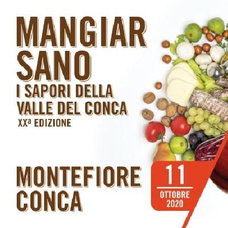 Eventi a Montefiore Conca
