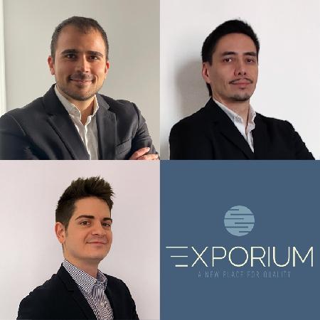 Exporium Team