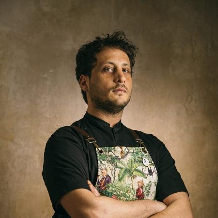 Federico Diddi
