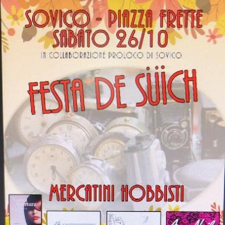 Festa de Süich