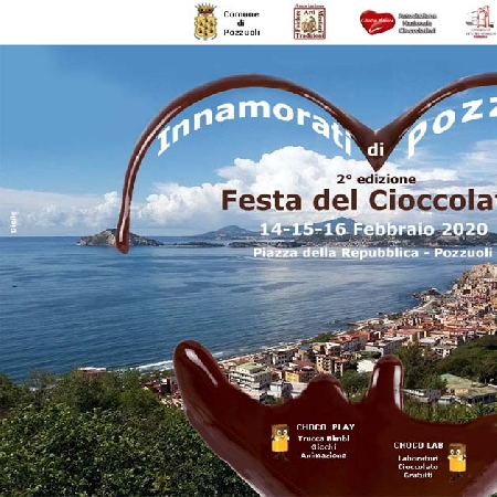 Festa del Cioccolato II Edizione