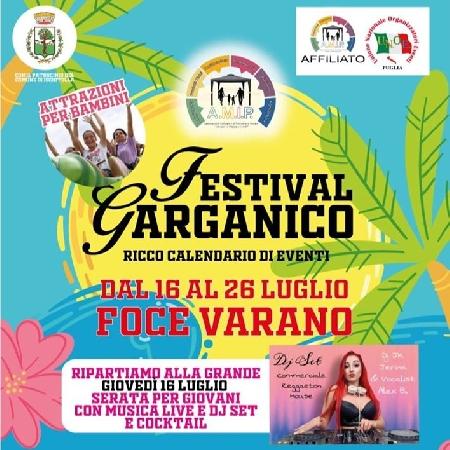 Festival Garganico