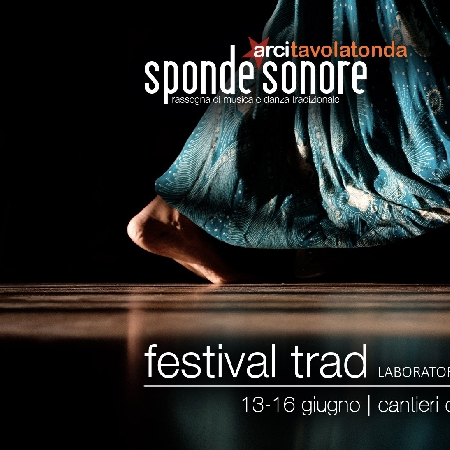 Festival Trad, laboratori di danza, musica, balfolk