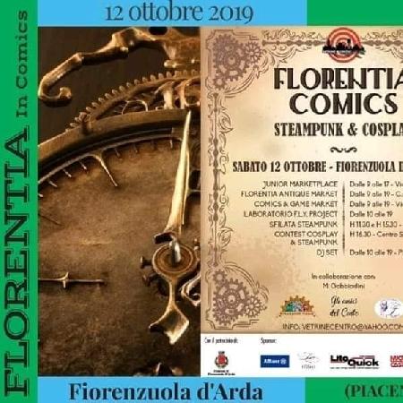 Florentia Comics