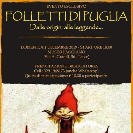 Folletti di Puglia
