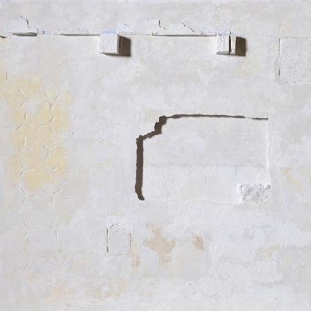 Franco Guerzoni | L'immagine sottratta | A cura di Martina Corgnati | Museo del Novecento, Milano 3 aprile-31 maggio 2020