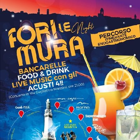 Fuori Le Mura Night