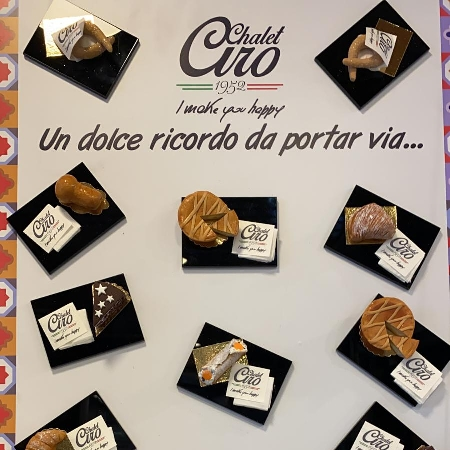 Gadget Chalet Ciro