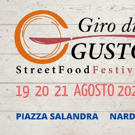 Giro di Gusto: Street Food Festival