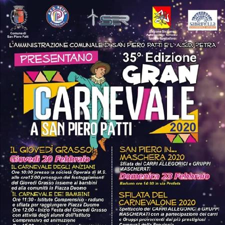 Gran Carnevale