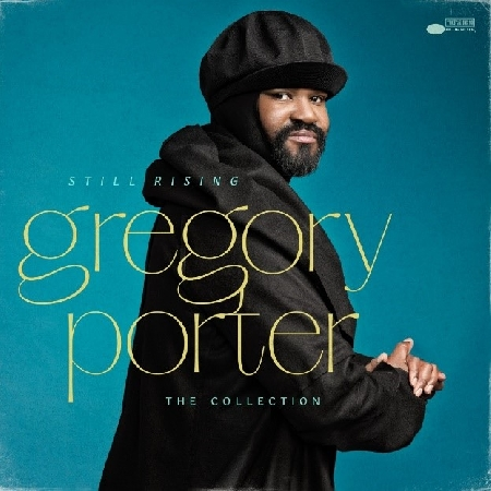 Gregory Porter - cover Still Rising