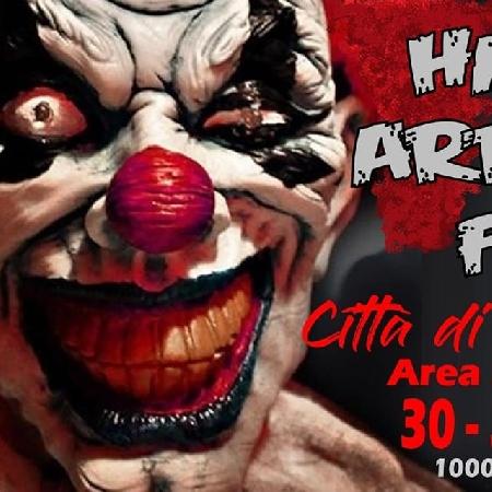 Halloween Art Horror Festival