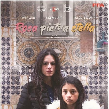 IL TRAILER UFFICIALE DI ROSA PIETRA STELLA in uscita 27 agosto