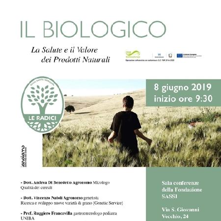 Il Biologico, La Salute e il Valore dei Prodotti Naturali