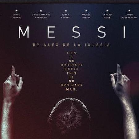 Il documentario MESSI – Storia di un campione, diretto da Alex de la lglesìa, dal 29 marzo nel catalogo di Amazon Prime
