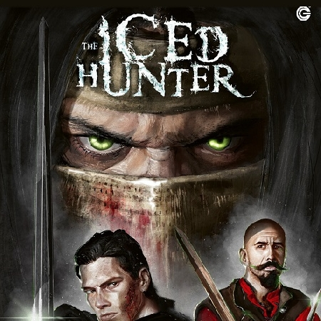 Il fantasy-horror indipendente The Iced Hunter di Davide Cancila èdisponibile in dvd sul sito della CG Entertainment e nei migliori store