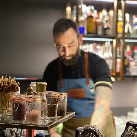 Inaugura Acquerello: il primo nuovo ristorante gourmet nell'era post-lockdown