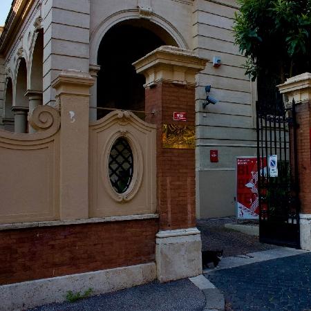 Instituto Cervantes di Roma