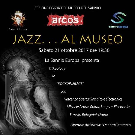 Jazz... al Museo