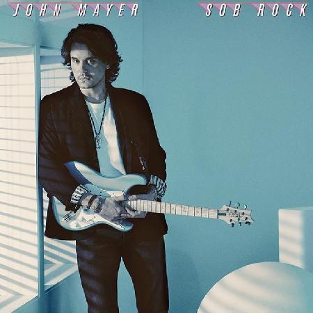 John Mayer - cover Sob Rock