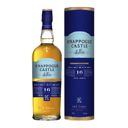 Knappogue Castle Whiskey