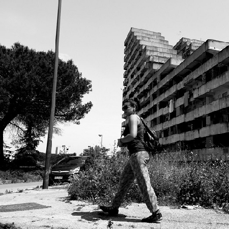 L'Ottava Municipalità di Napoli riparte dal basso, da Scampia la proposta politica