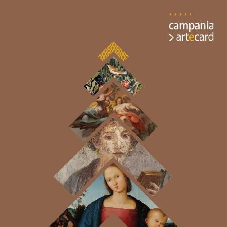 Fino al 6 gennaio in vendita l'edizione speciale 365 Christmas Card