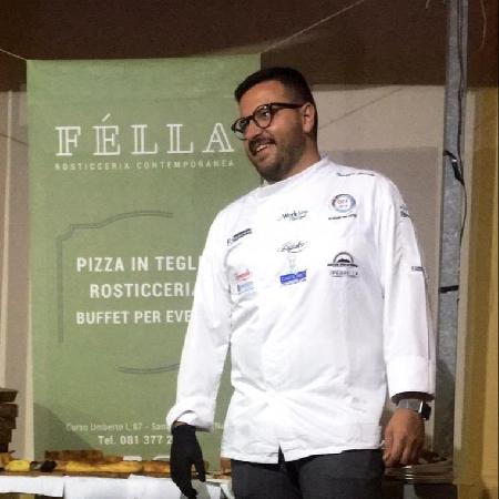 La storia di Giuseppe Granata, giovane imprenditore che ha accantonato il vecchio lavoro per inseguire una passione