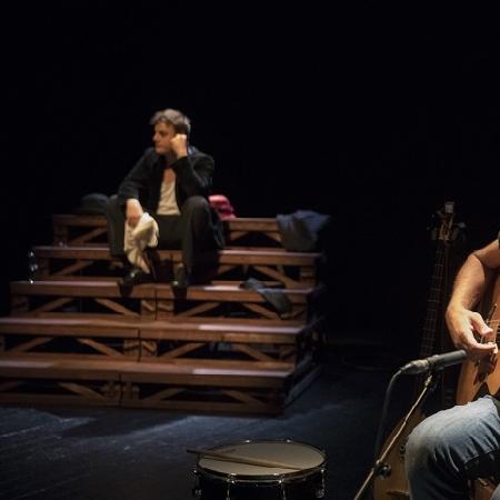 Lino Musella a Teatro alla Deriva - 28 luglio ore 21:30