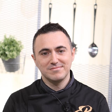 Lo Chef Enzo Pirone