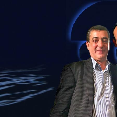 Luca Maris e Maurizio Meli