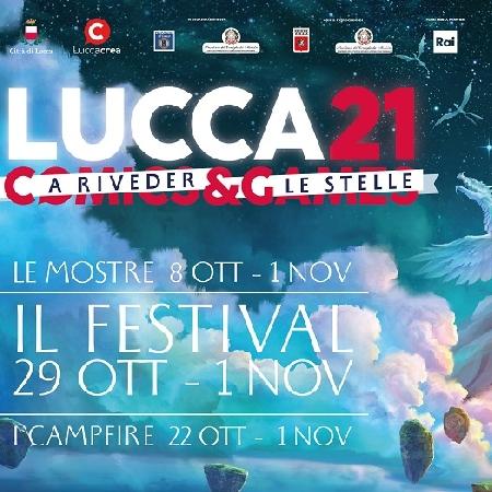 Lucca Comics Games le novità del 55esimo anno del festival