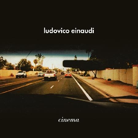 Ludovico Einaudi - cover Cinema