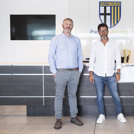 Marcello Carli è il nuovo direttore sportivo del Parma Calcio