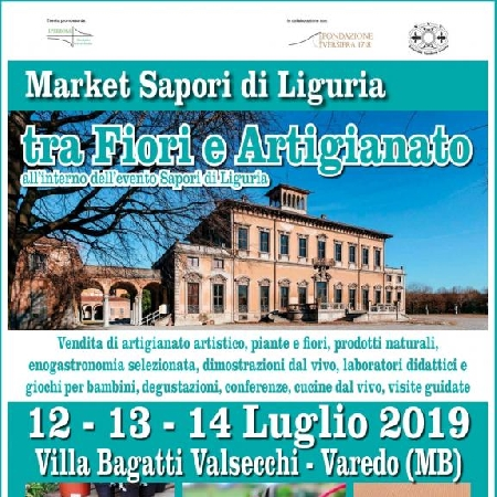 Market Sapori di Liguria
