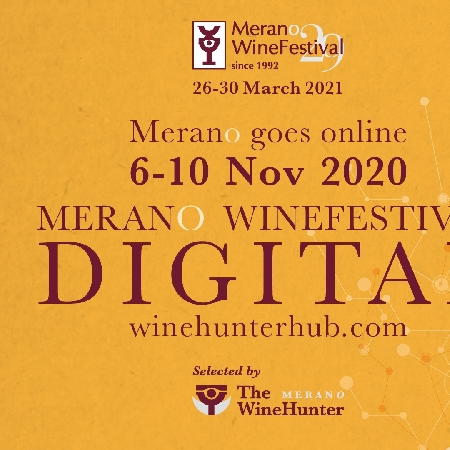 Merano Wine Fastival DIGITAL EDITION