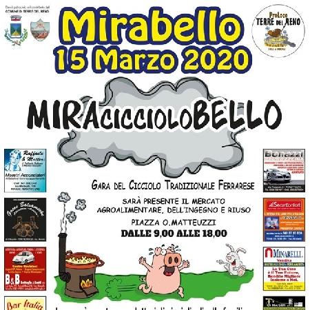 MiraCiccioloBello