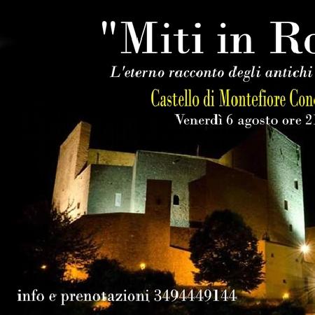 Miti in Rocca