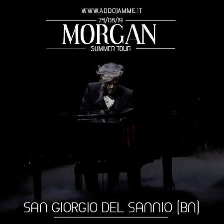 Morgan in concerto