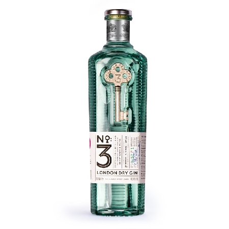 N.3 London Dry Gin