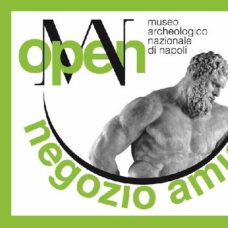 Negozio Amico del MANN da agosto, al via il progetto per il Quartiere della Cultura, un'alleanza con il Centro Commerciale Museo
