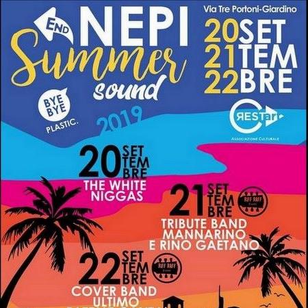 Nepi Summer Sound