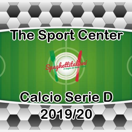 News Calcio Serie D 2019-2020